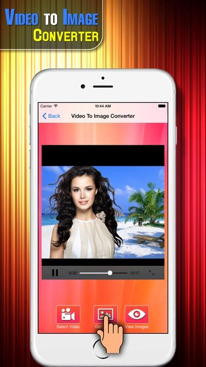 Video To Image Converter screenshot-3