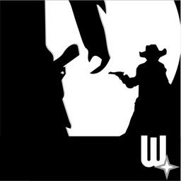 Midnight Pistol Fight - Western Shootout