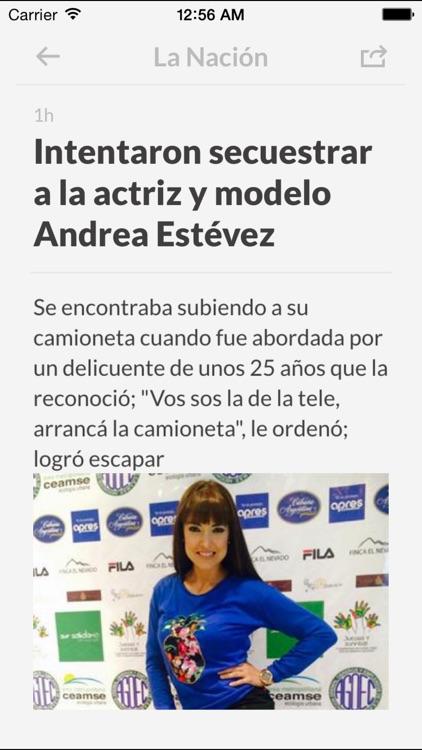 Periódicos AR- Los mejores diarios y noticias de la prensa en Argentina screenshot-3
