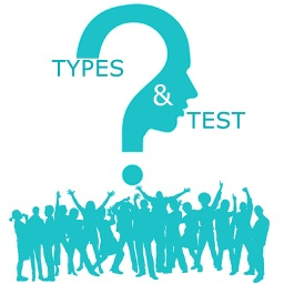 Personality Types & Test