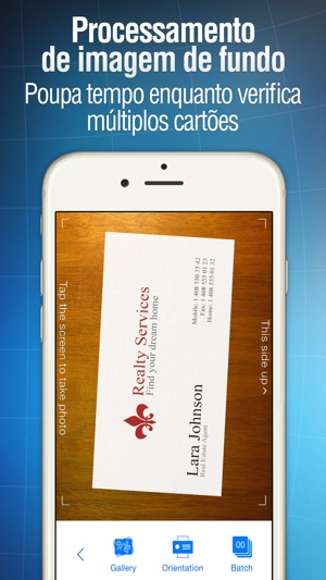 Business card reader pro na app store business card reader pro na app store reheart Gallery