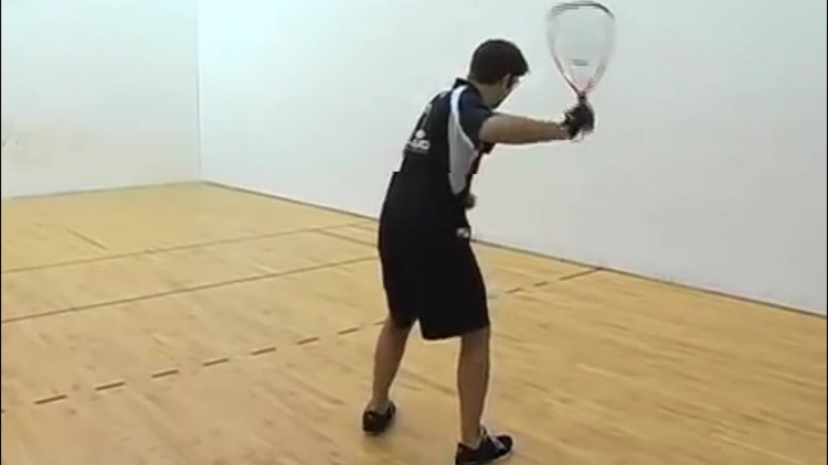 Raquetball screenshot-3