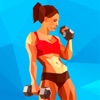 Easy Fitness Workouts for Women - iPhoneアプリ
