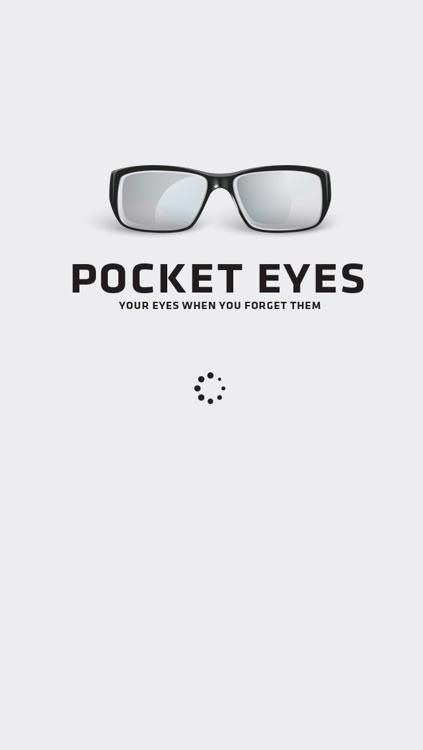 Pocket Eyes