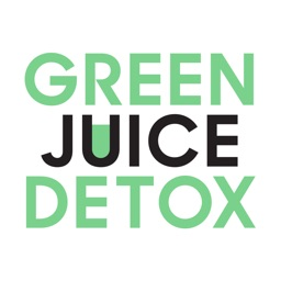 Green Juice Detox: Lose 7lb in 7 days