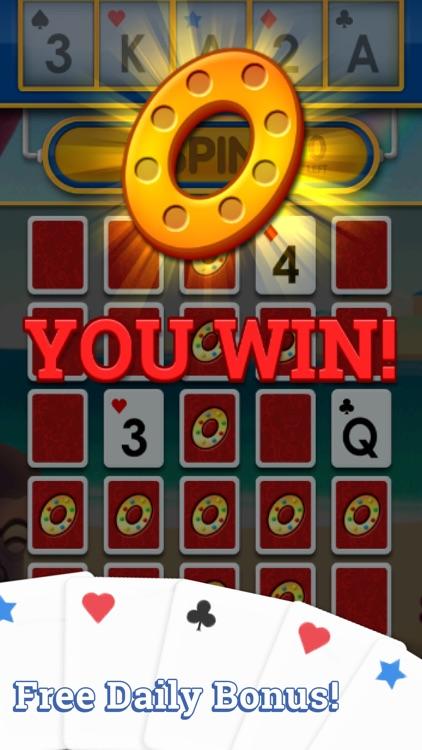 Slingo Shuffle: Number Matching Game screenshot-4