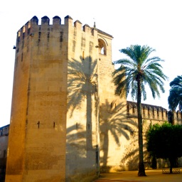 Alcazar of Christian Monarchs