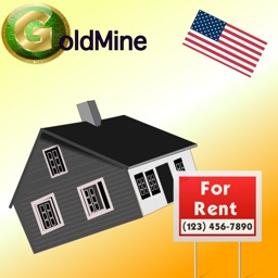 GoldMine Real Estate Analyzer: U.S. Edition