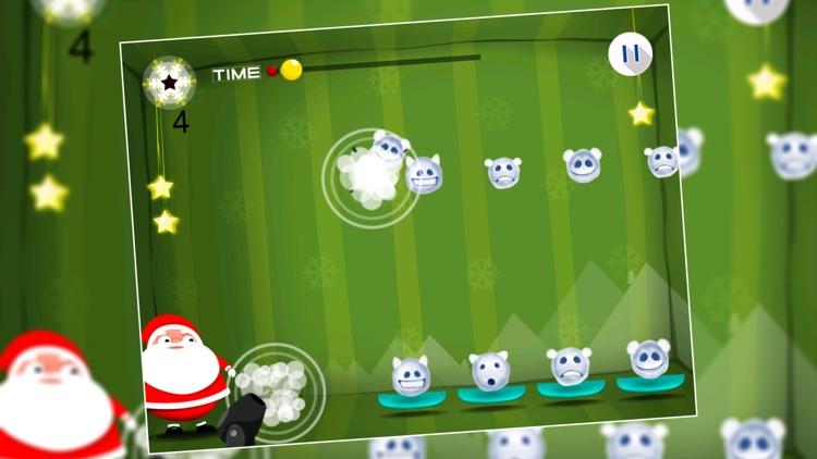 Santa and Snow Balls Men : The Christmas Winter Cold Tales - Free