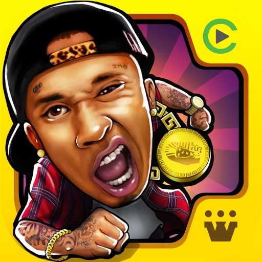 Tyga – Kingin World Tour