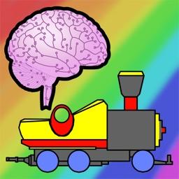 Morphonix™ : Brain Train