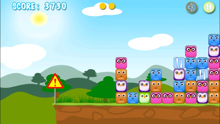 Pop Pop Rescue Pets - The world's most cute casual puzzle match - 2 game! screenshot-3