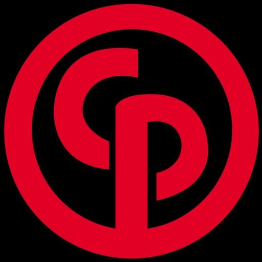 CP ToolBox iOS App