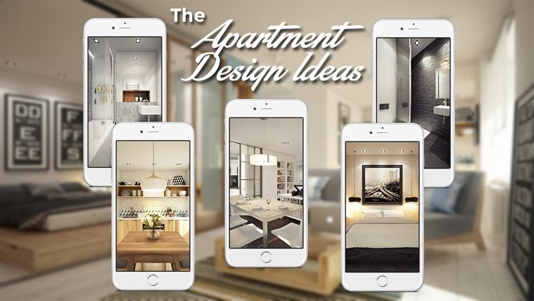 Creative Apartment - Interior Design Ideas