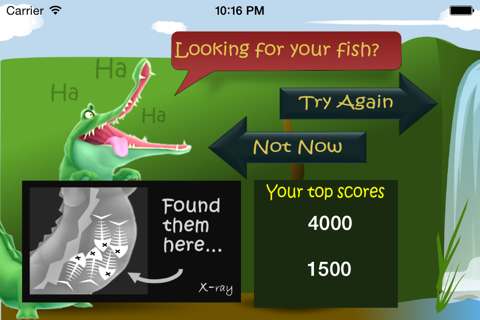Math Monsters - Brain Game with Numbers screenshot 4