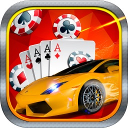 POKER 2 Richest - Play Video Poker Game at Monte Carlo Casino with Real Las Vegas Gambling Odds for Free !
