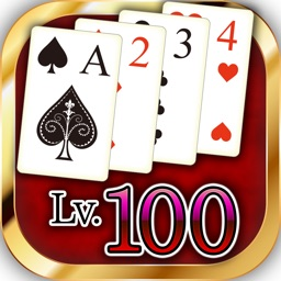 FreeCell: Ultimate Challenge Edition - 100 Levels