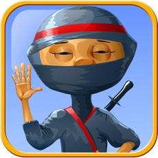 Activities of Ninja Dynasty Run
