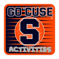 Codes for Go 'Cuse Activities Hack