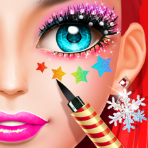 Party Girl Makeover