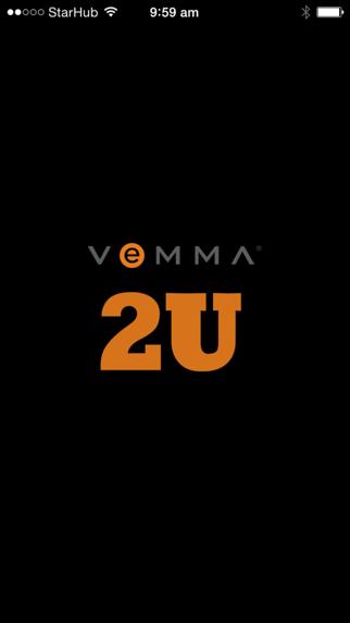 Vemma2U screenshot one