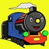 托马斯火车和汽车匹配