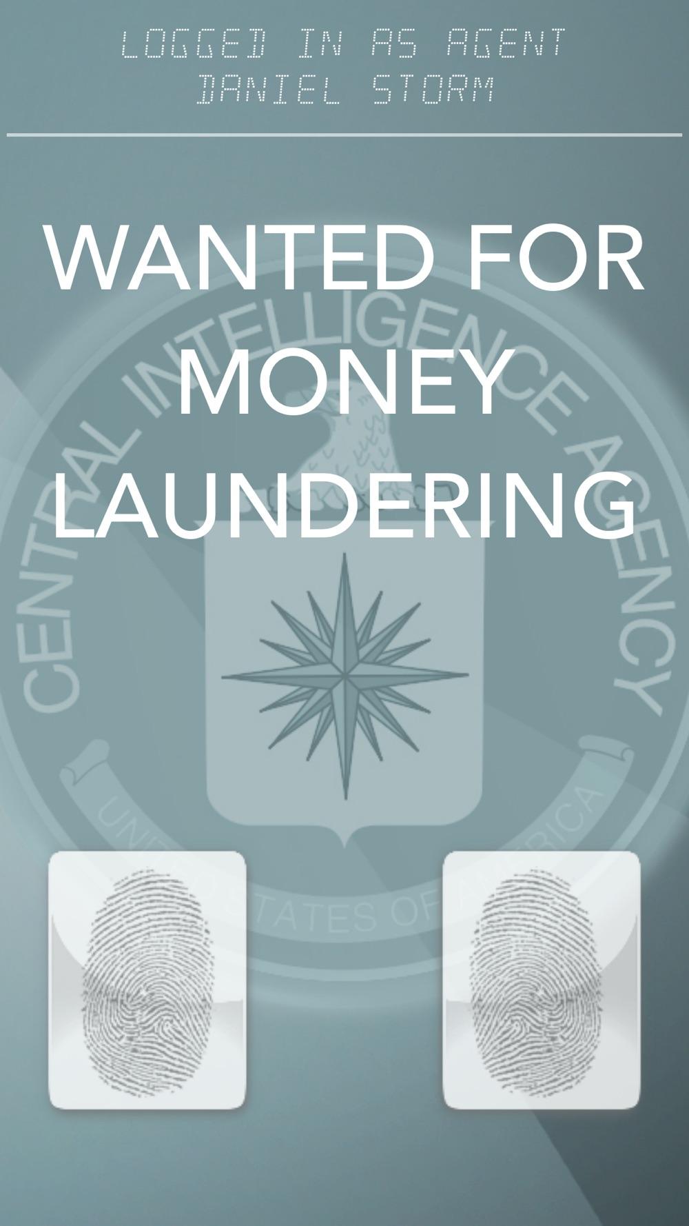 CIA Finger Scanner - Prank Your Friends hack tool