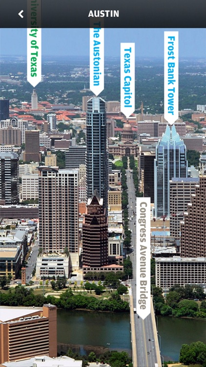 Austin: Wallpaper* City Guide screenshot-0