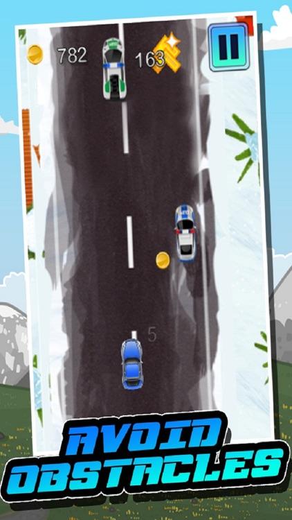 Car Road Trip screenshot-4