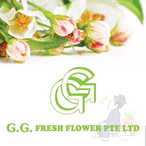 G.G Fresh Flower Pte Ltd Icon