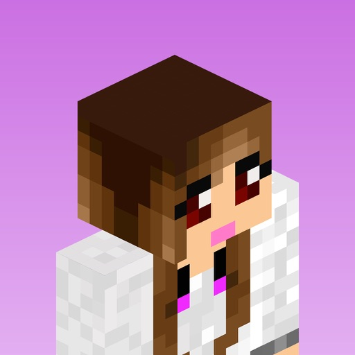 Skins Pro Girls for Minecraft icon