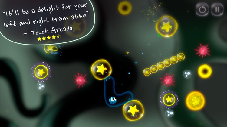 Cyto's Puzzle Adventure screenshot-4