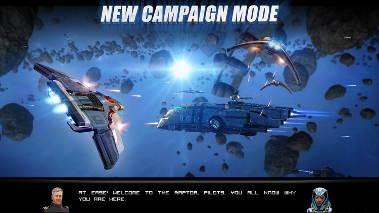 Strike Wing: Raptor Rising screenshot-3