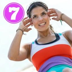 Bikini Abs – Women Abdominal Exercises for Slim Belly