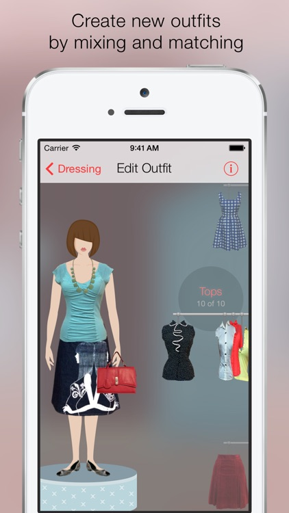 Dressed screenshot-1