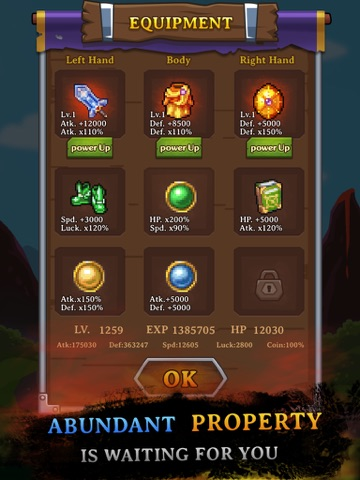 Dungeon Quest Rival - explore the underground monster worldのおすすめ画像3