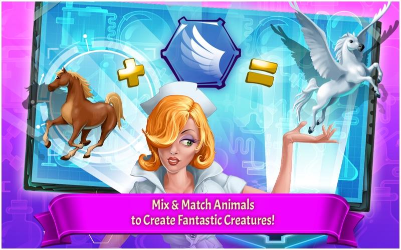 Doodle Creatures™ Free screenshot 2