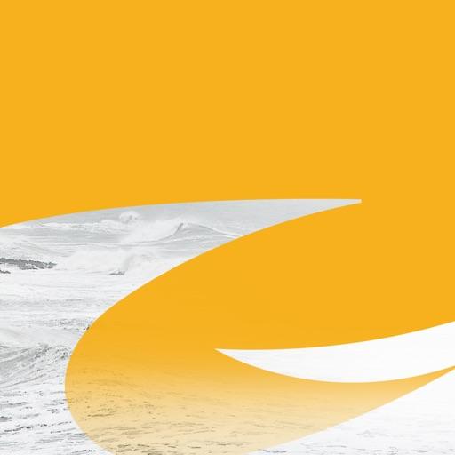 ECSA2015 icon