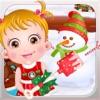 Baby Make Snowman
