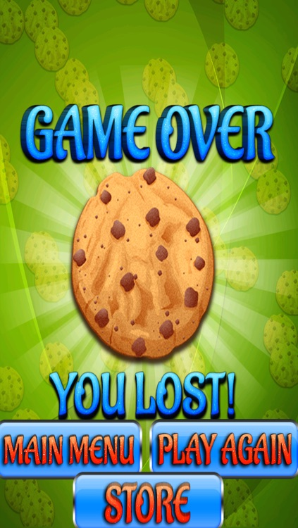 Cookie Baker fun free sweet game screenshot-4