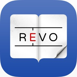 REVO - speed read your epub