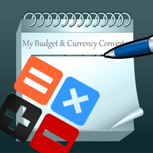 Budget & Currency Converter