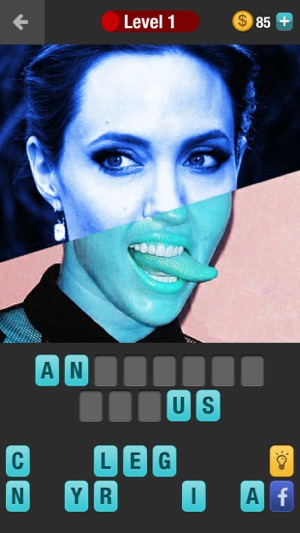 Guess Celebrity Mashup Quiz 16 on Windows PC Download Free ...