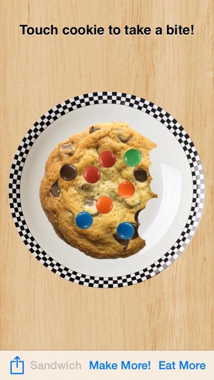 More Cookies! screenshot-3