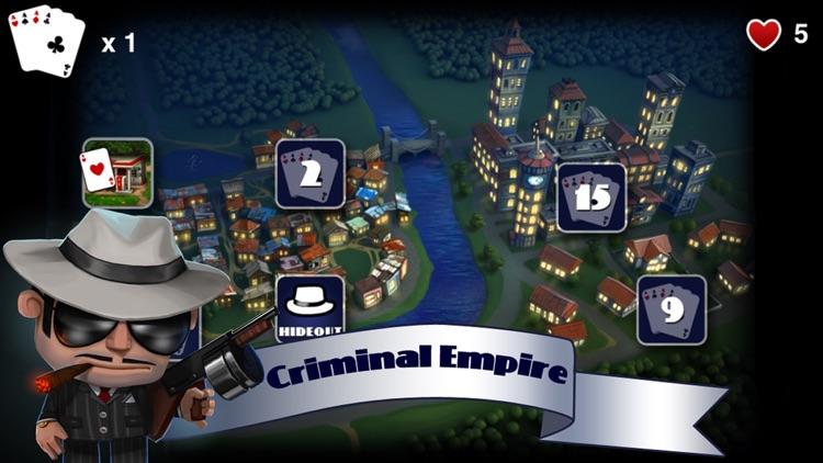 Mafia Rush™ screenshot-0