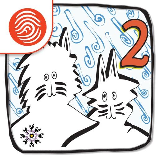 TheGames: 2nd Grade Math - A Fingerprint Network App