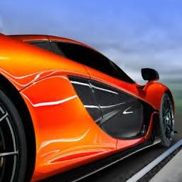 Super Car City Driving Sim