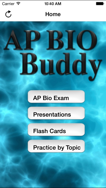 AP Bio Buddy