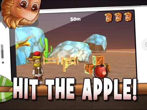 Your target is Apple-ipad-1