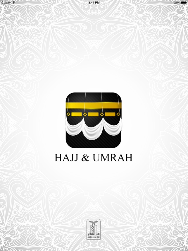 Hajj and Umrah Guide HD on the App Store